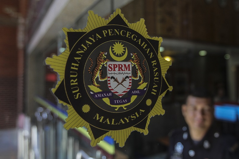 MACC: Four remanded over RM142m tender for water supply project in Sabah