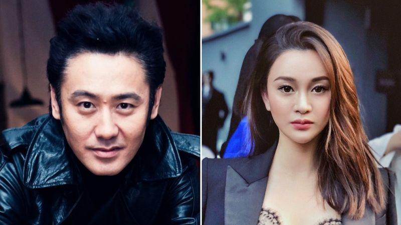 Chinese romcom star wu xiubo at heart of 'break-up fee' blackmail storm