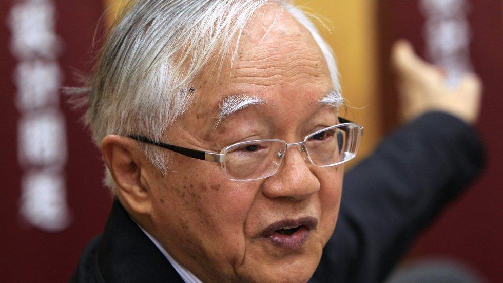 Chinese pro-market economist Wu Jinglian warns of 'state capitalism' dangers