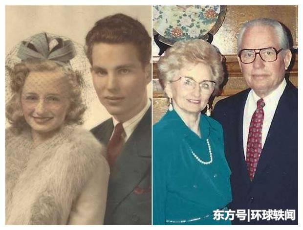 结婚74年的夫妻生死不离,妻子去世后他紧接着离去