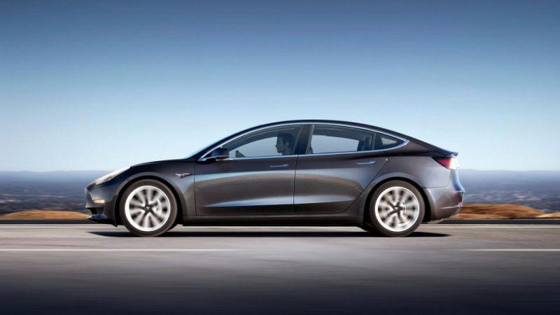 Tesla Model 3s gets green light for Europe