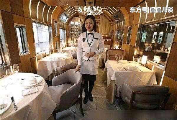 世界各国火车对比,日本的最豪华,印度的太拥挤