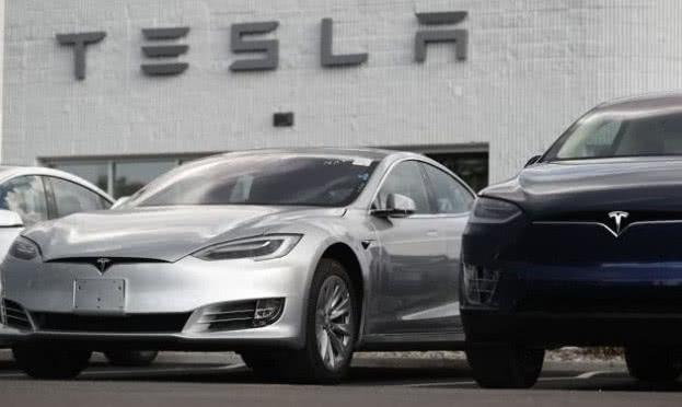 外媒称特斯拉已经与天津力神电池股份公司签订初步协议