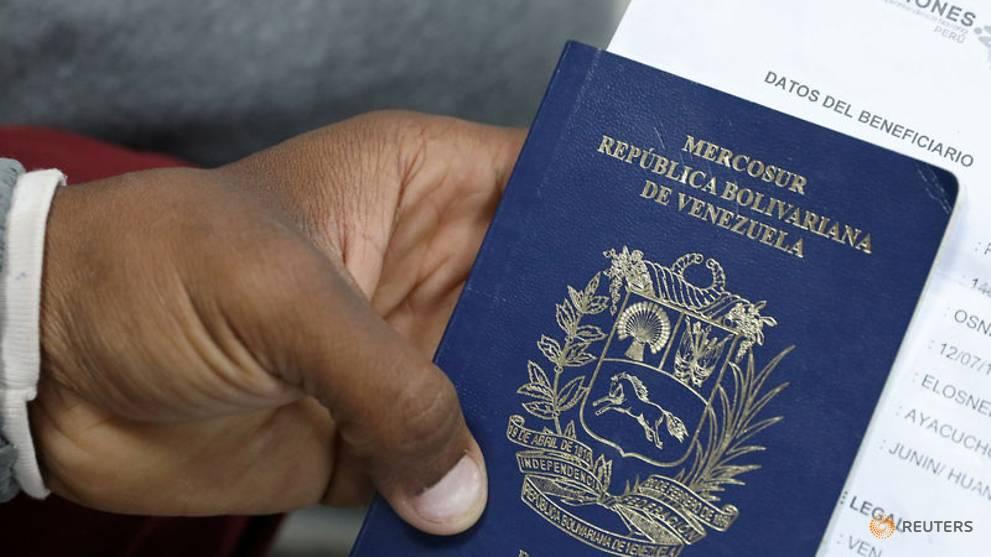 Ecuador to demand Venezuelan migrants' criminal records after murder