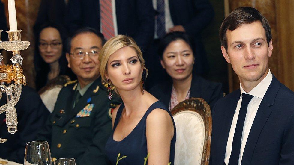 China grants Ivanka Trump five new trademarks amid trade-war talks, troubling ethics watchdog