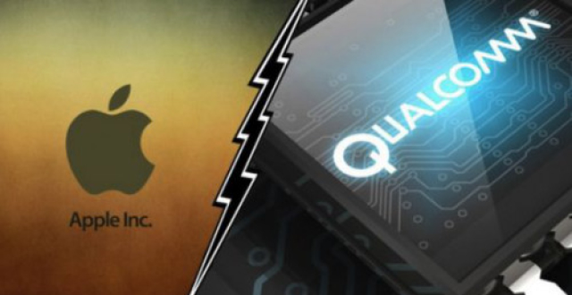 彭博社:苹果高通分道扬镳或因软件权限问题起冲突