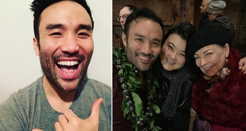Filipino-Japanese Actor Becomes the First Asian American to Play Alexander Hamilton on Broadway