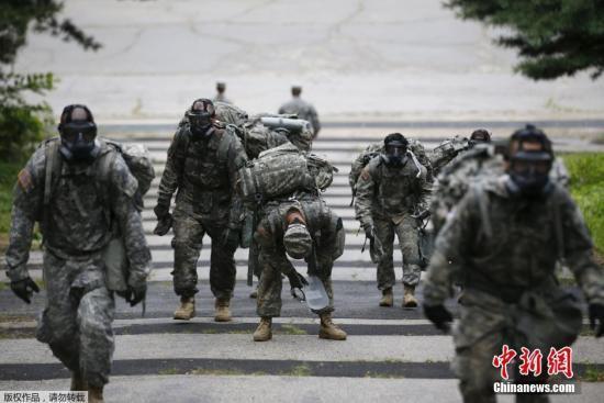 韩媒:美驻韩大使要求韩大幅上调防卫费分担额