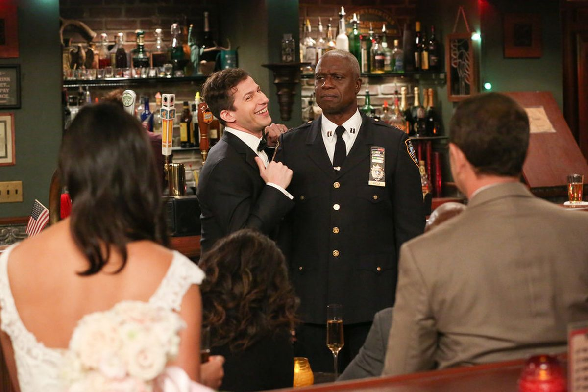 Brooklyn Nine-Nine is back, and better than ever