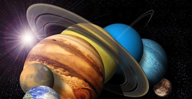 太阳系第九大行星真的存在吗