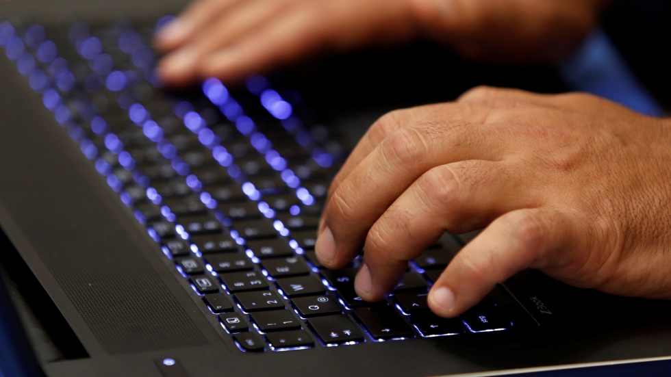 UK internet watchdog reports 'horrifying' increase in child abuse imagery
