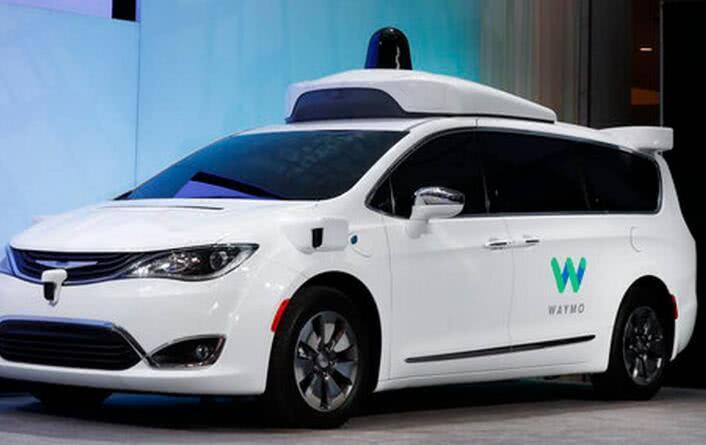 Waymo宣布在美国密歇根设厂 生产自动驾驶汽车