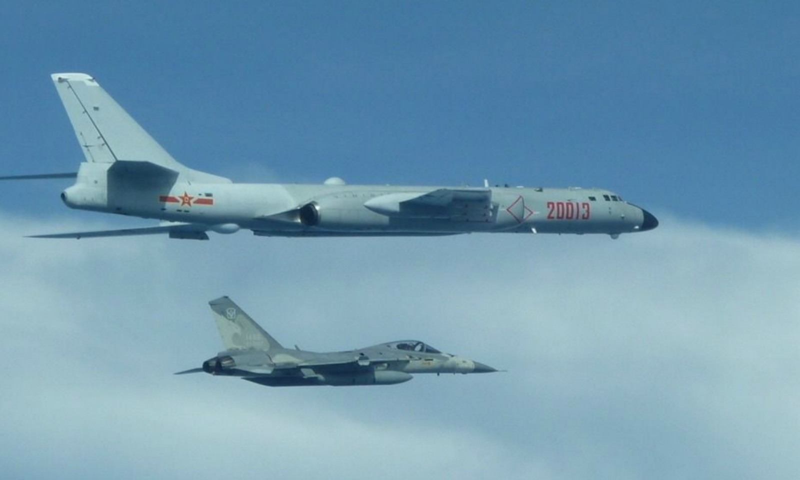 'Small and fast defense assets may be best' to protect Taiwan