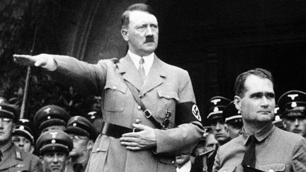 Was Hitler's deputy Rudolf Hess replaced with an impostor in Spandau prison? Long-awaited DNA results are in