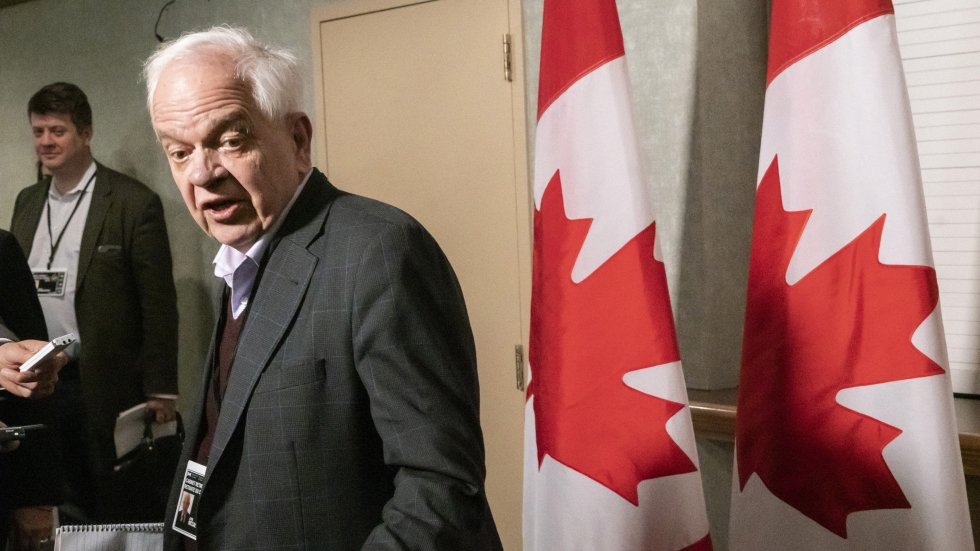In 'mind-boggling' remarks, Canada's ambassador to China John McCallum says Huawei's Meng Wanzhou has 'strong case' against extradition