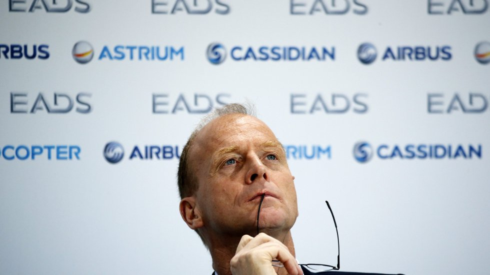 Airbus calls Brexit process a disgrace, threatens to leave the UK