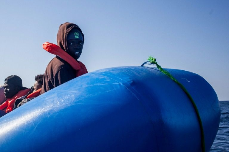 Eu says Italy key to anti-smuggling Mission's fate
