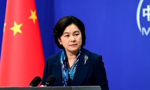 加驻华大使称孟晚舟有很好理由避免被引渡到美国 外交部回应