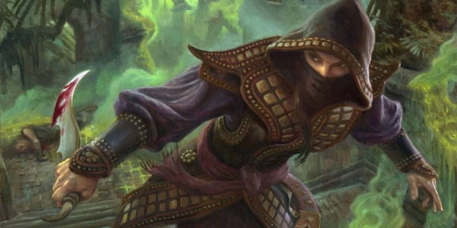 Grow Your Guild in 'Dungeons & Dragons'