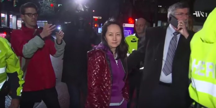 As US proceeds with extradition of Huawei CFO, China threatens retaliatory action