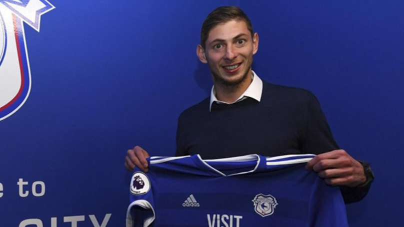 Police Call Off Search For Emiliano Sala And Pilot David Ibbotson