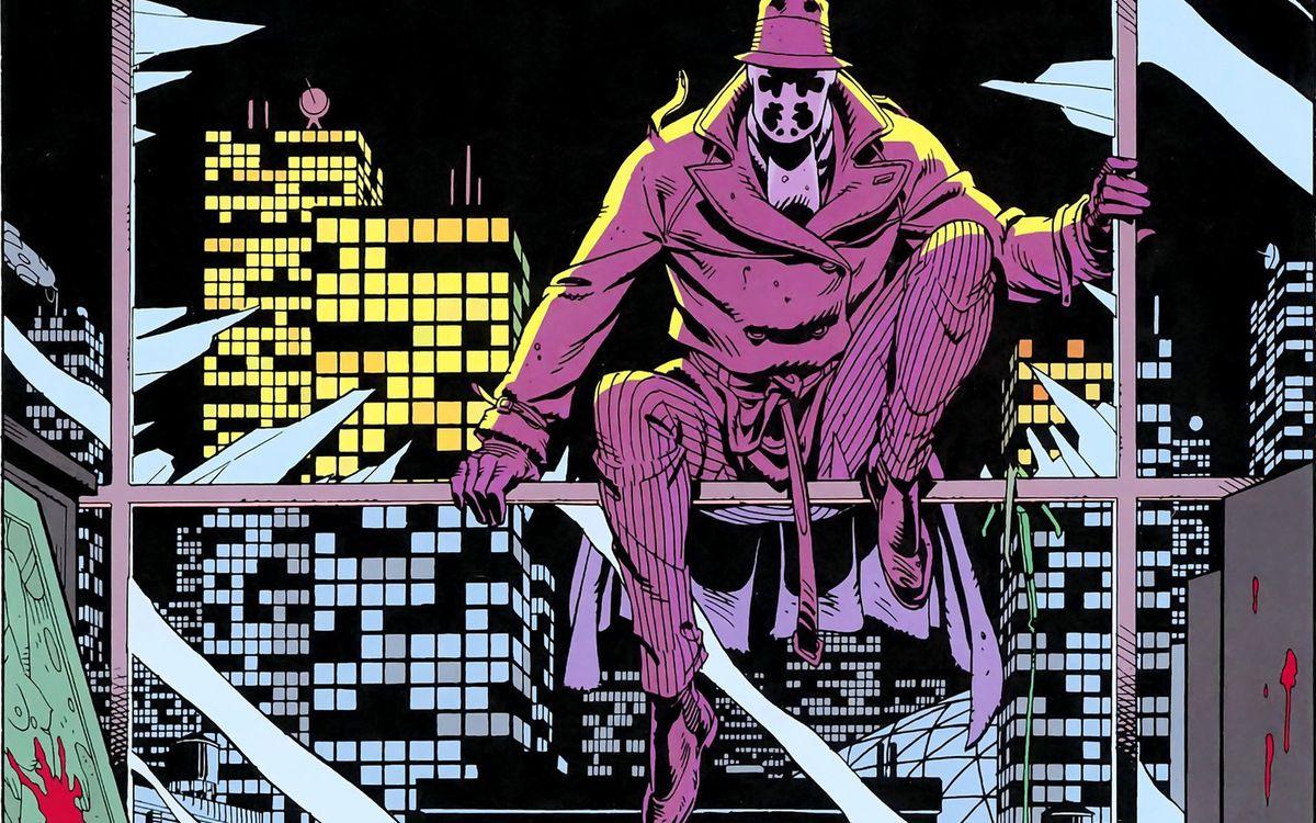 Glass isn't alone: 6 'realistic' superhero comics to read next