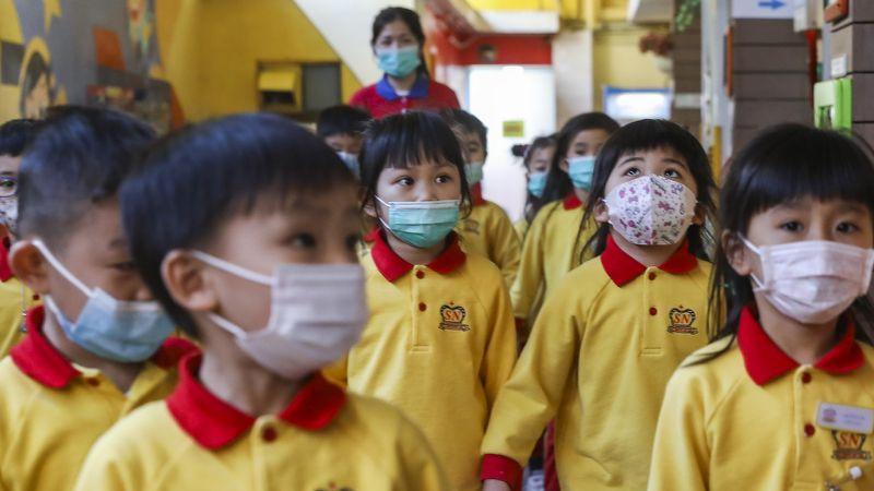 Closing Hong Kong preschools amid winter flu season would have been better a week earlier, microbiologist says