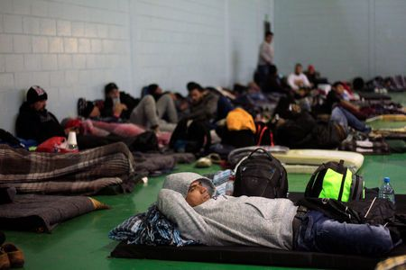 U.S. To begin returning asylum seekers to Mexico on Friday