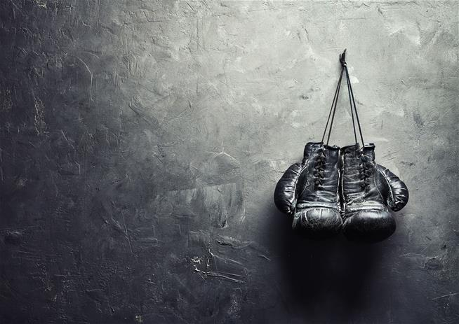 Boxer's Alleged Killer Is Just 12