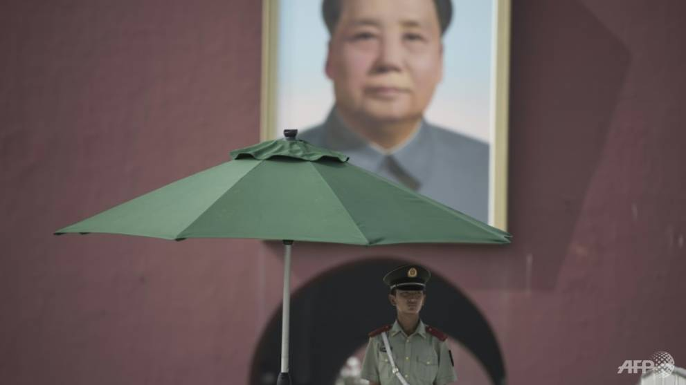 China to arrest 19 over military veteran protests: State media