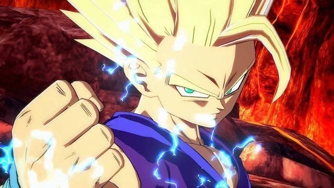 'Dragon Ball' Games Sale Happening On Steam, Including 'FighterZ'