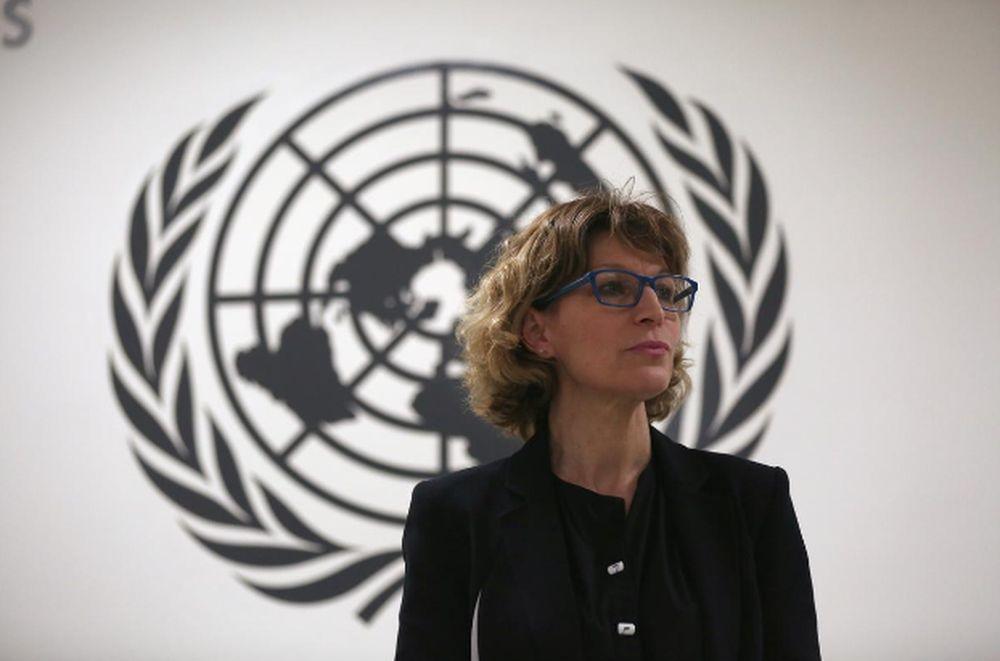 Saudi official denies threat to harm UN Khashoggi investigator