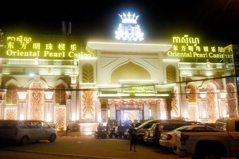 Cambodia's bid to be 'new macau' stirs old wounds as Chinese cash in