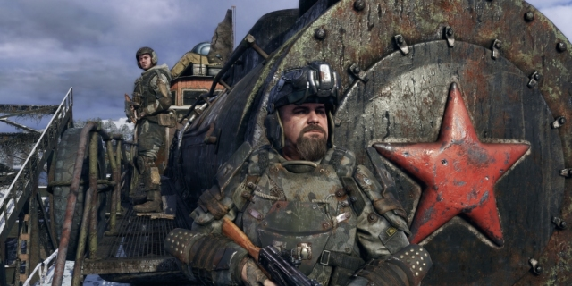 'Metro Exodus' PC Requirements Revealed, You Might Need to Upgrade