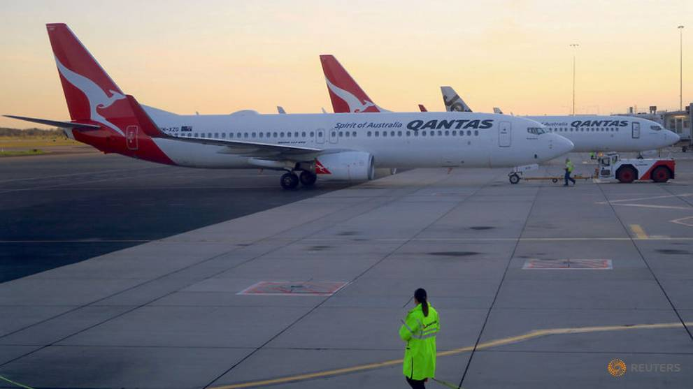 Qantas customers request exercise bikes, virtual reality for 20-hour flights