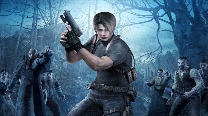 'Resident Evil 4' Has The Best Opening Fight In a Game Ever, Says 'The Last of Us' Creator