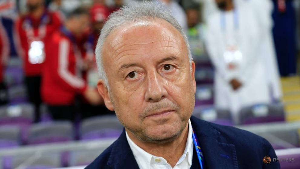 Zaccheroni backs fast-improving Asian Cup hosts to get past Qatar