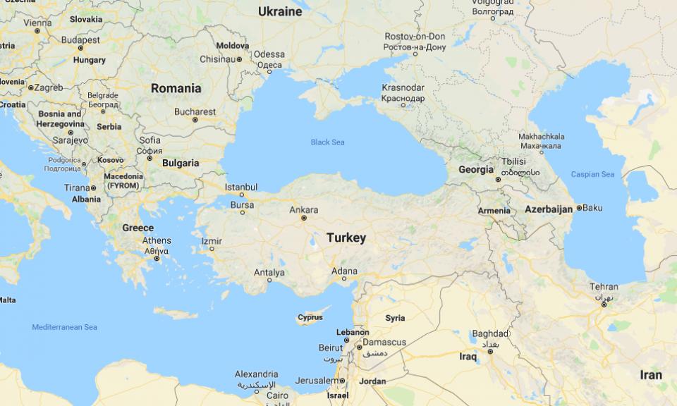Caspian games: Central Asian 'stans' vie for connectivity market