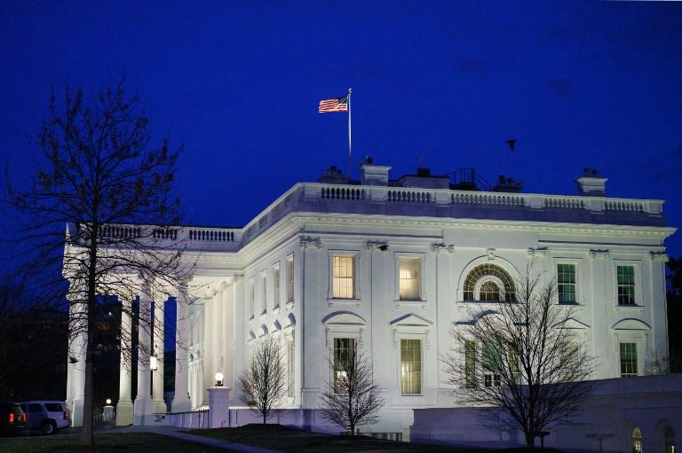 美国民主及共和两党协商停滞不前 政府或再陷入停摆