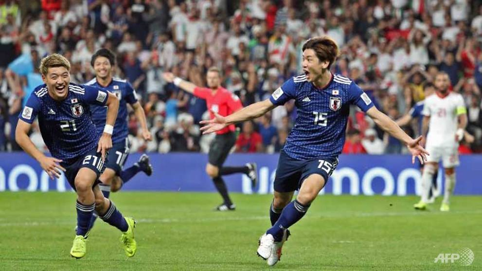 Football: Penalty controversy as Japan stun Iran to reach Asian Cup final