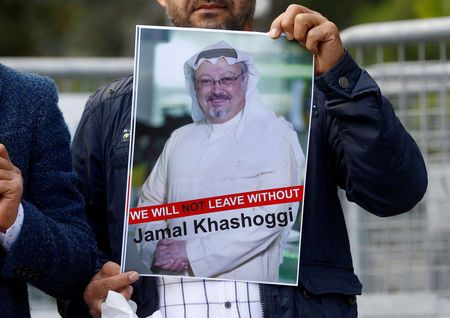 Turkey says saudi lack of transparency on khashoggi concerning, detrimental to credibility
