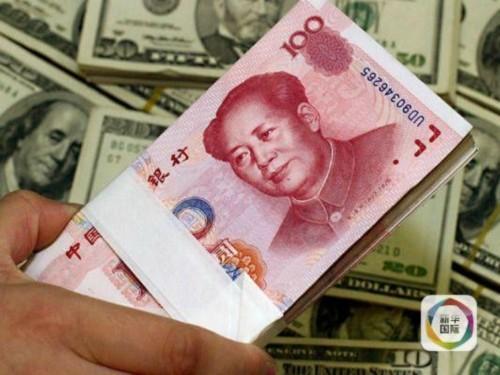 中国影响力是假的?美网友:中国对美经济影响无可匹敌