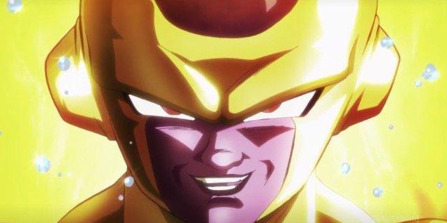 'Dragon Ball Super' Reveals Freeza's New Power-Up