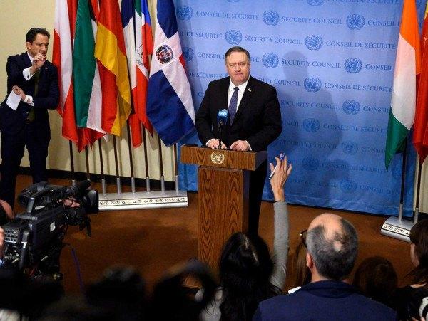 美欧对马杜罗下最后通牒 委内瑞拉缘何在拉美四面树敌