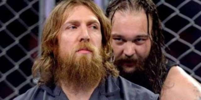 Bray Wyatt Hints at WWE Return, Feud With Daniel Bryan