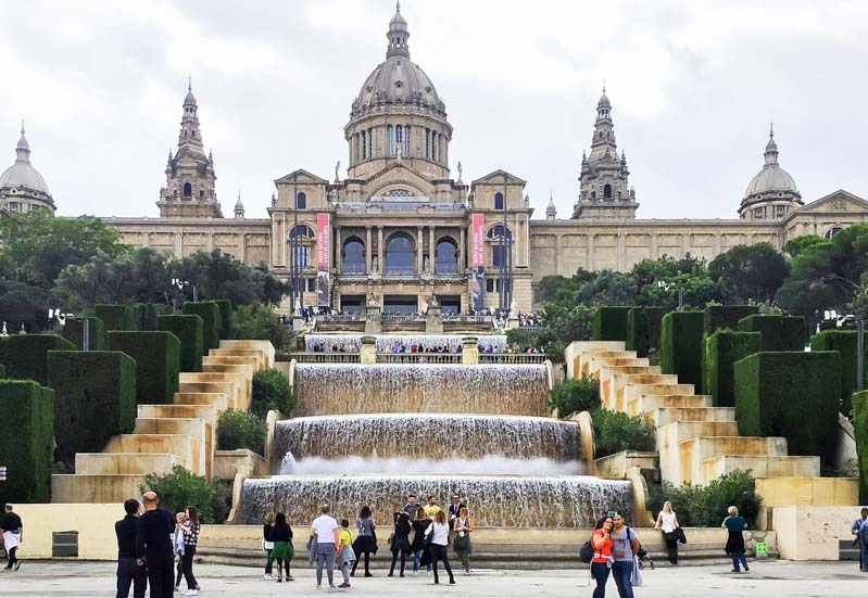 20 Things To Eat & See In Barcelona Including Insider Tips From A Former Resident