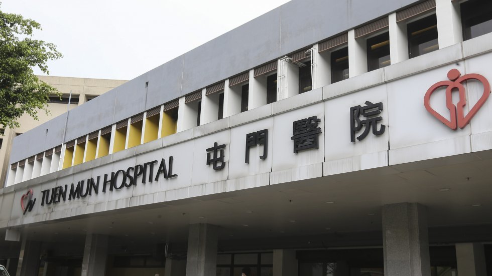 Two-year-old boy dies from flu in Hong Kong, the first young death of city's winter influenza season