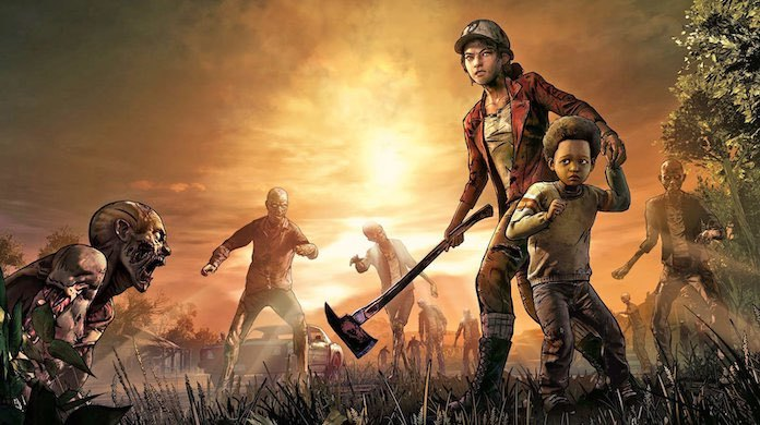 Telltale Games' 'The Walking Dead: The Final Season' Getting a Physical Release