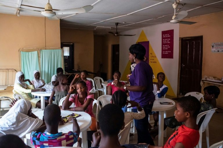 Nigerian women embrace family planning ahead of population boom