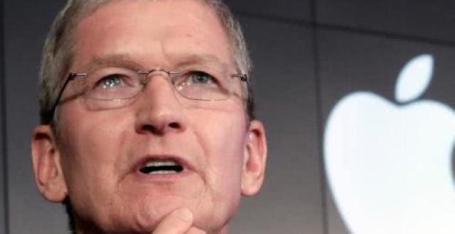 苹果大中华区营收下跌27%,库克考虑下调iPhone定价